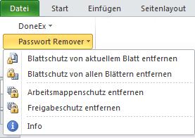 excel-passwort-remover Menue_5